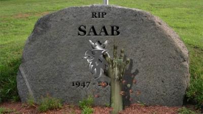 GM Extends Saab Deadline To January 7, Spyker To Make Final Bid