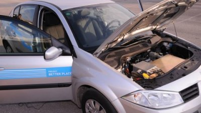 Renault Electric Future With Battery Pack Lease Option