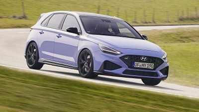 2021 Hyundai i30 N: UK pricing revealed, providing best clue yet of Australian price and specs