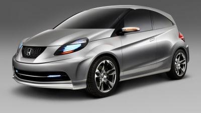 Honda NSC To Make Market Debut In 2011