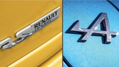 Renault Sport officially dissolved, replaced by all-electric Alpine