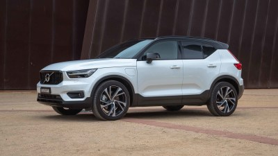 2021 Volvo XC40 Recharge review