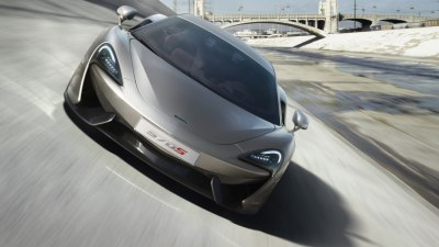 2016 McLaren 570S and 540C: Price and Features For Australia