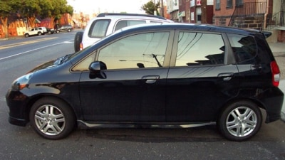 NSW Police Given New Device To Help Issue On-The-Spot Fines For Illegal Tints