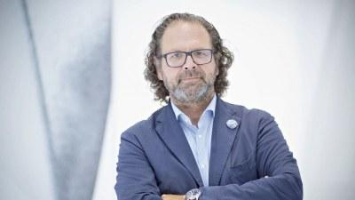 Skoda Names Oliver Stefani As New Head Of Design