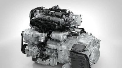 Volvo S60, V60, XC60 Get New Drive-E Engines For Australia
