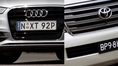 Audi and Toyota To Pass On Savings From Increased LCT Threshold