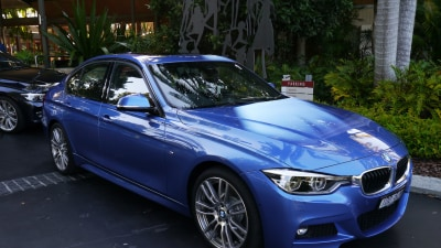 2015 BMW 3 Series Review - Still The Drivers Choice