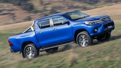 VFACTS May - Hyundai i30 And Toyota HiLux Lead | Strong Month For Skoda And Kia