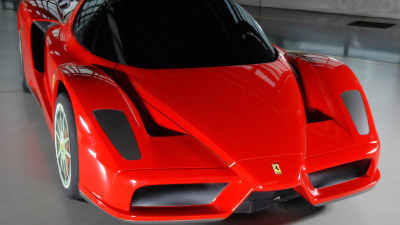 Ferrari Enzo Replacement Coming In 2012: Report