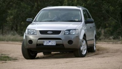 Ford Territory Recalled Over Brake Hose Issue