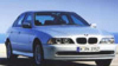 Used car review: BMW 525i/530i 2001-03
