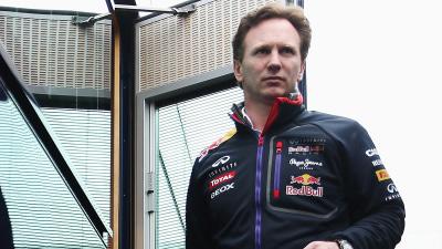 F1: Red Bull Problems 'Nothing Major' - Horner