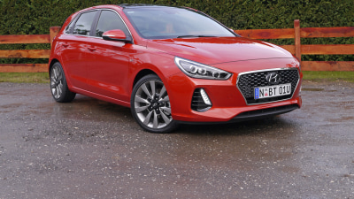 2017 Hyundai i30 SR Premium Auto Review | Hyundai Threatens Rivals With Its Best Small Car Yet