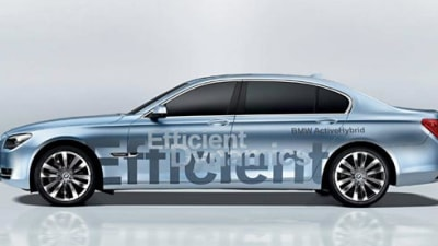 BMW Hybrids Not Coming To Australia, No RHD Production Planned