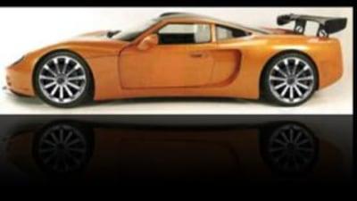 Revenge Designs GTR-M Set To Debut In Detroit