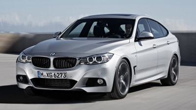 BMW 3 Series GT: Price And Features For Australia, Starting At $69,500