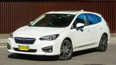 What small car should I buy?