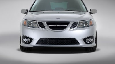 2012 Saab 9-3: Final Update Coming To Australia