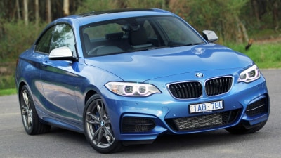 2014 BMW M235i Automatic Review