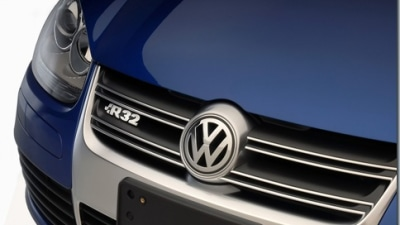VW Golf R32 Dropped For 2009, GTI to Gain 10kW