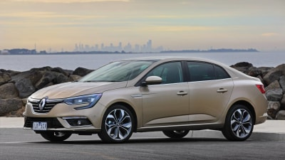 2017 Renault Megane Sedan & Wagon First Drive | More Space And More Grace To Round-Out The Megane Range