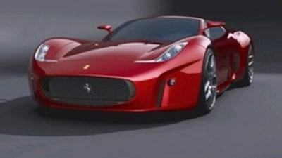 Ferrari F430 Replacement Speculation