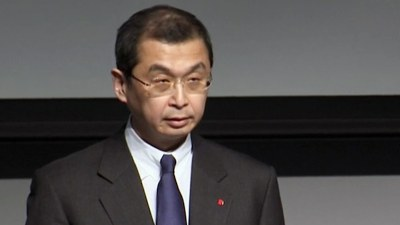 Takata Chief Apologises For Faulty Airbags, Lost Lives