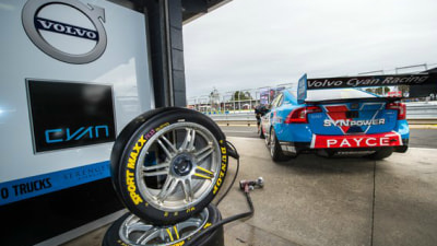 Volvo Exits V8 Supercar Racing In Australia - Cars And Engines 'Recalled'