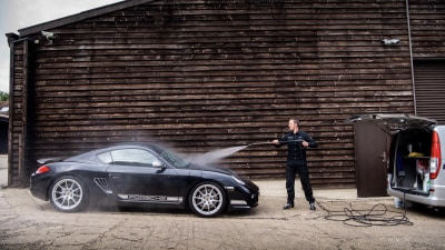 Lockdown with Porsche: Masterclasses to keep yourself busy