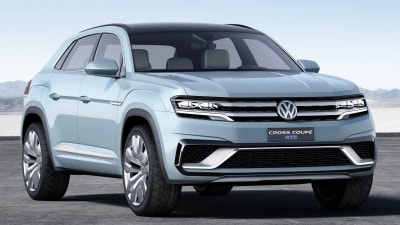 New Volkswagen Tiguan: Seven-seat Option Confirmed For Mexico Plant
