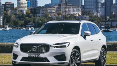 2018 Volvo XC60 First Drive | Scando Style And Sensibility In A Premium Package