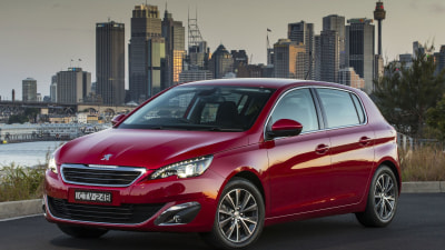 Which stylish small hatch should I buy?