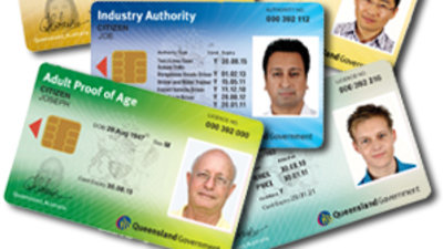 Queensland To Move To Anti-Fraud Smartcard Drivers Licence