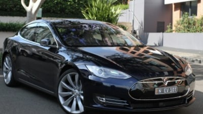 She says, he says: Tesla Model S