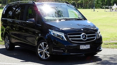 2016 Mercedes-Benz V250 Avantgarde REVIEW - Pricey, But Unbridled Luxury And Refinement