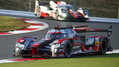 Audi Shakes-Up Its Motorsport Program – Sports Cars Are Out And Formula E Is In