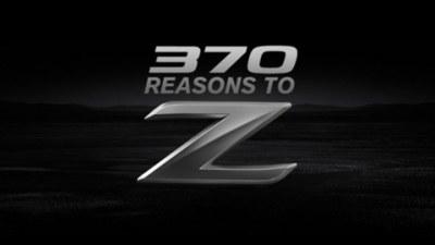Nissan Australia Launches 370Z.com.au Ahead Of Melbourne International Motor Show