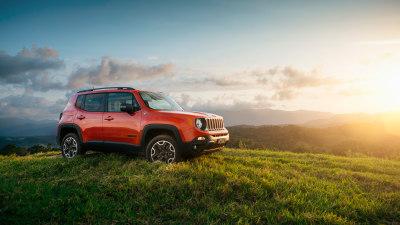 2017 Jeep Renegade range review