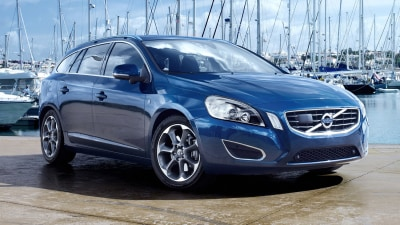 Volvo Ocean Race V60, XC60, XC70 Special Editions On Sale In Australia