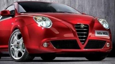 Alfa Romeo To 'GTA' The MiTo