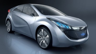 Hyundai To Launch BLUE-WILL-Based Hybrid In July