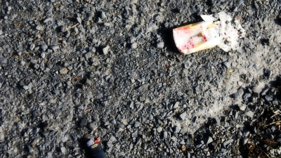 Victoria's EPA Cracking Down On Litterbugs