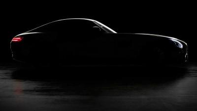 Mercedes AMG GT Teased Ahead Of September Debut: Video