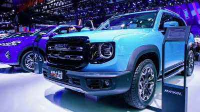 Big Dog and Tank 300: Haval and Great Wall consider Jeep rivals for Australia