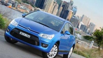Citroen C4 Hatch And Sedan Debuts in China