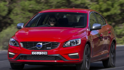 2014 Volvo S60, V60: Price And Features For Updated Midsizers