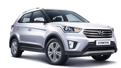 Hyundai Creta Revealed: An ix25 By Any Other Name...