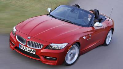 2010 BMW Z4 sDrive35is Launched In Australia