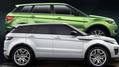 Land Wind X7 SUV Evokes Images Of British Luxury, Chinese Court Unfazed